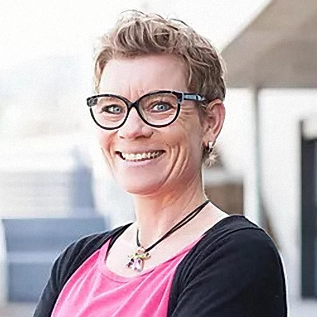 Anja Bodmer