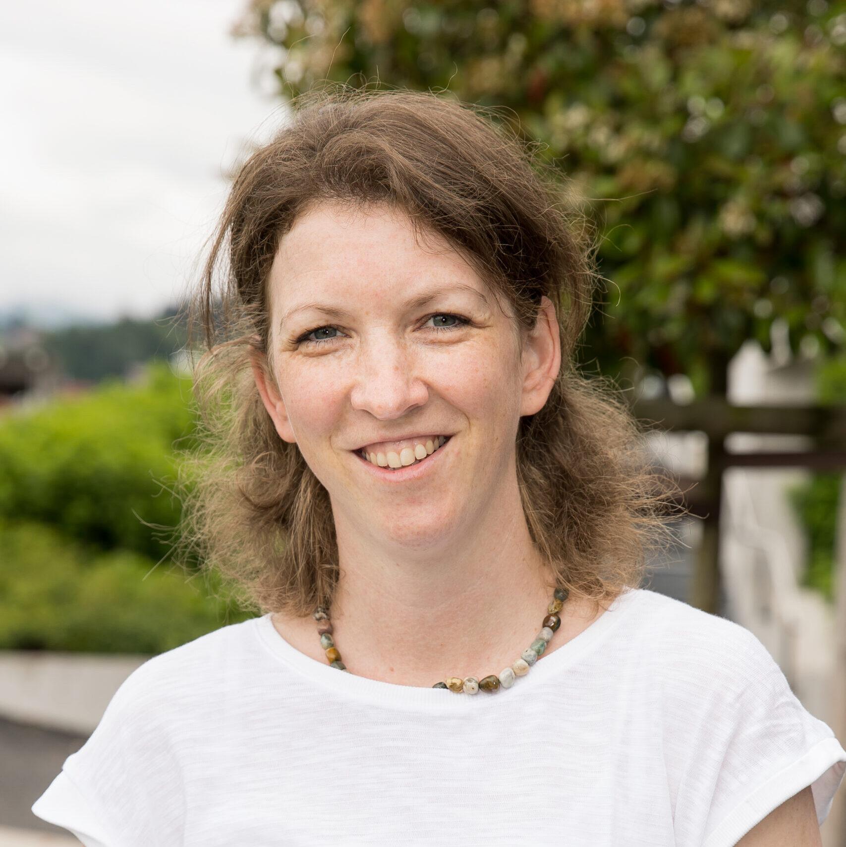 Esther Carigiet